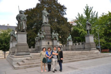 Lutherdenkmal Worms