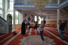 Weinheimer Moschee